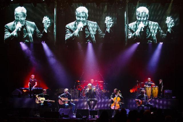 Holograf - Classic Rock, un turneu national care aduce super hiturile trupei