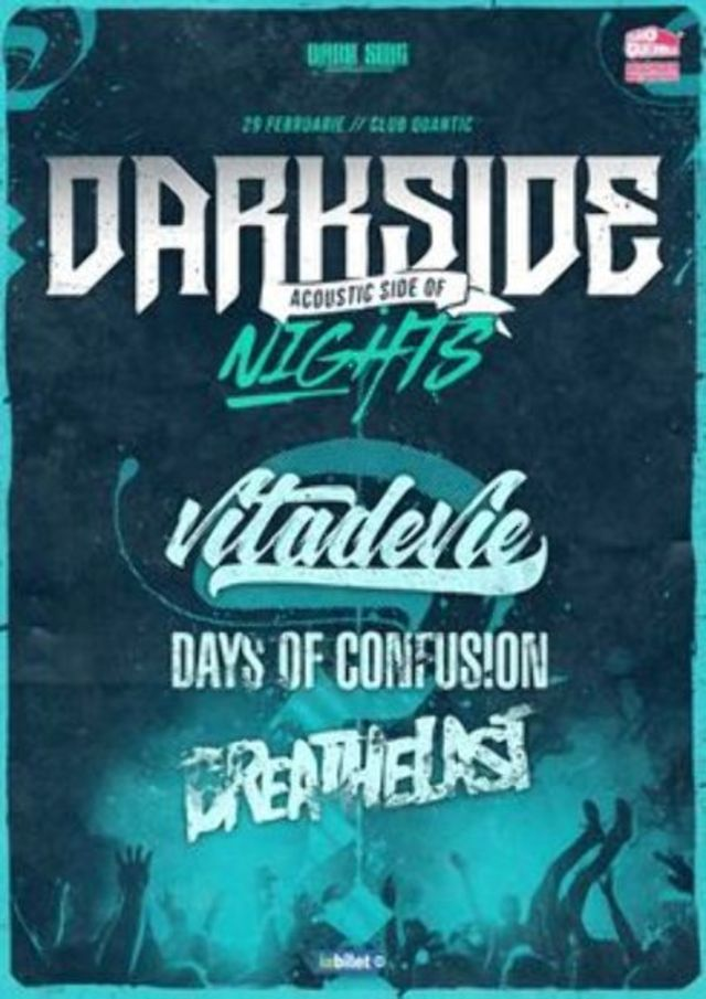 DARKSIDE NIGHTS – Acoustic Side Of