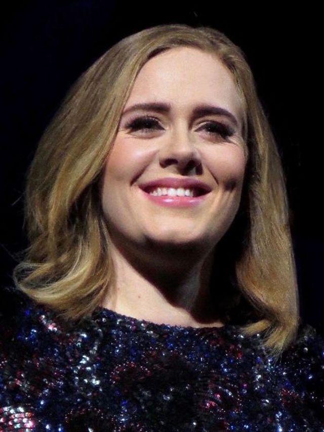 Detalii despre Adele si despre o noua melodie
