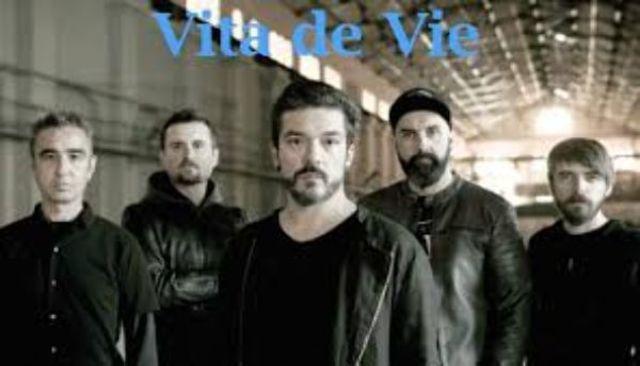 "Vita de Vie lanseaza astazi, ora 18:00, prin live streaming, noul single ""84-85 Muzica nu moare niciodata!"""