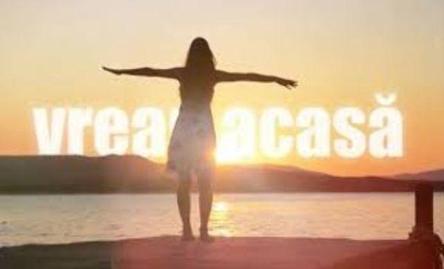 """Directia 5 lanseaza """"Vreau acasa"""""""