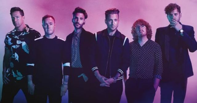 "OneRepublic lanseaza ""Better Days"""