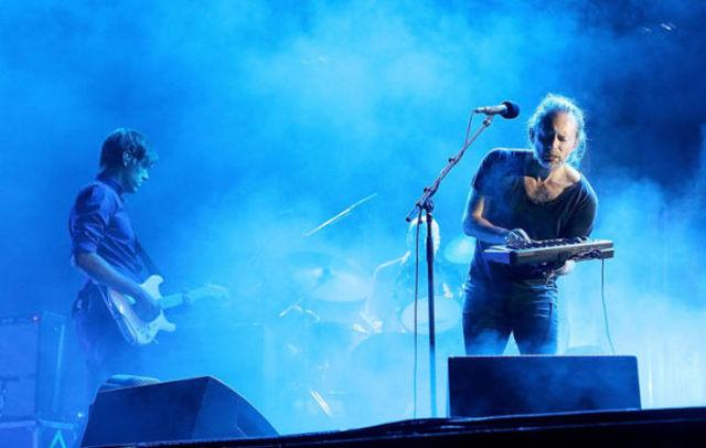 Radiohead planuiesc un turneu dupa pandemie