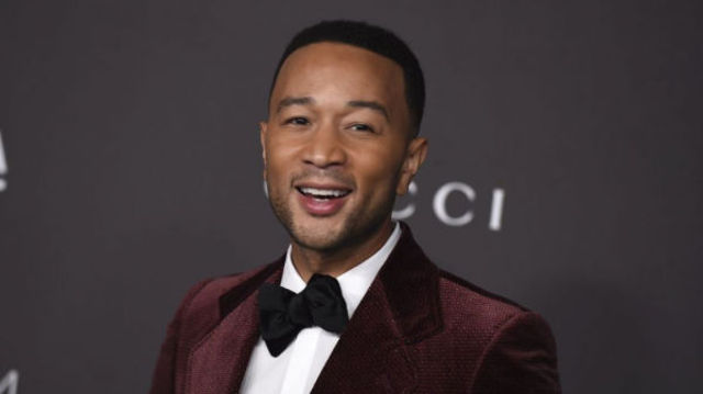 John Legend spera sa isi lanseze noul album cat de curand