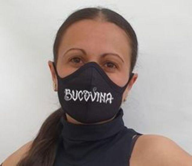 Masti de protectie de bumbac Bucovina
