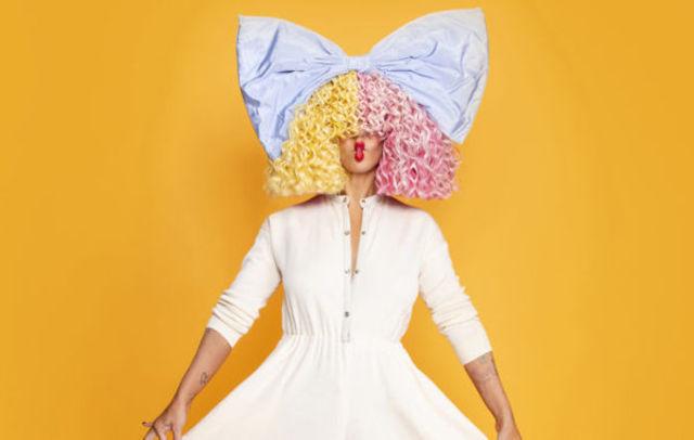 "Sia lanseaza single-ul ""Together"""