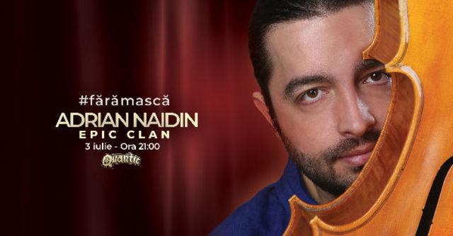 Adrian Naidin Epic Clan #faramasca