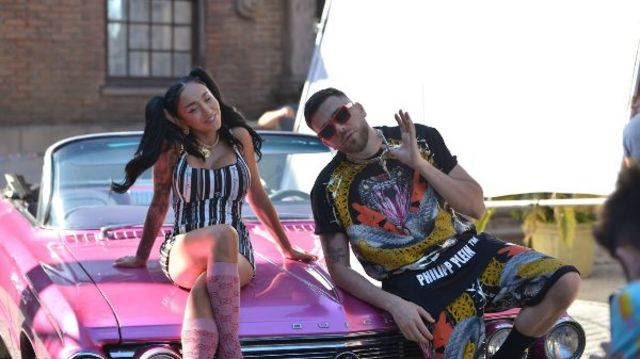 "RUBY si SHIFT iti aduc single-ul ""Limonada"""