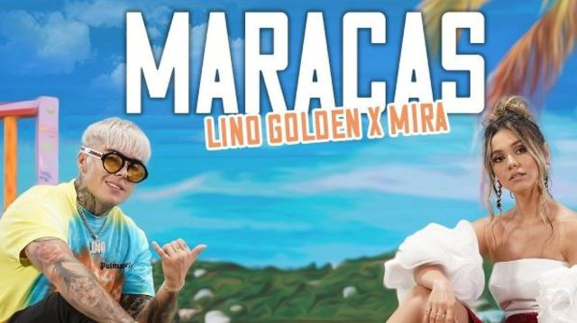 "Lino Golden si MIRA dau bine din ""Maracas"""