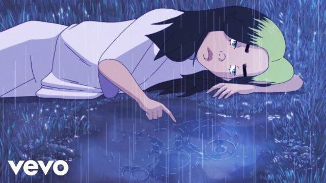 "Billie Eilish lanseaza single-ul si videoclipul piesei ""My Future"""