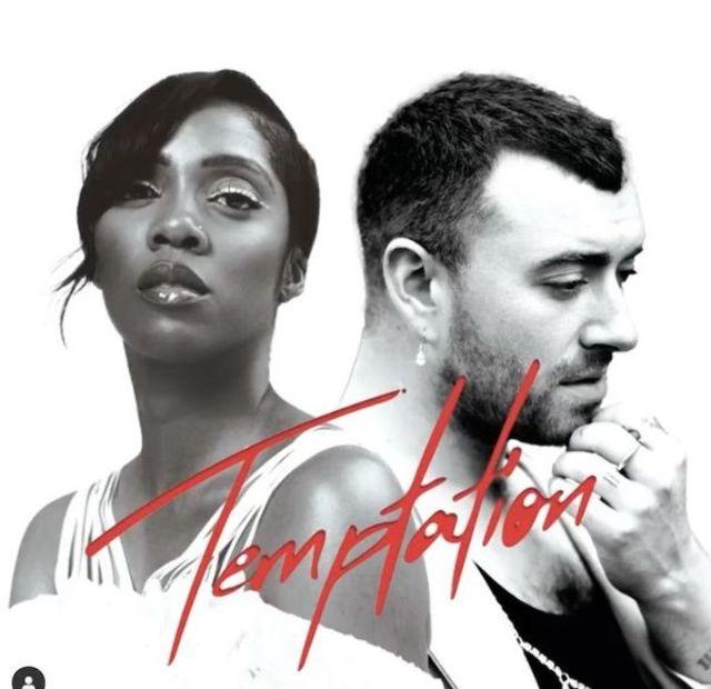 "Tiwa Savage colaboreaza cu Sam Smith pentru piesa ""Temptation"""