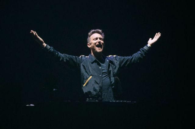 """David Guetta a lansat single-ul """"Let's Love"""", alaturi de Sia"""