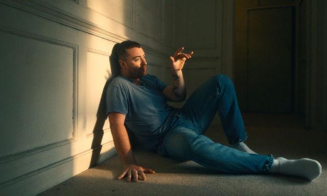 "Sam Smith lanseaza single-ul ""Diamonds"" si anunta lansarea urmatorului album, ""Love Goes"""