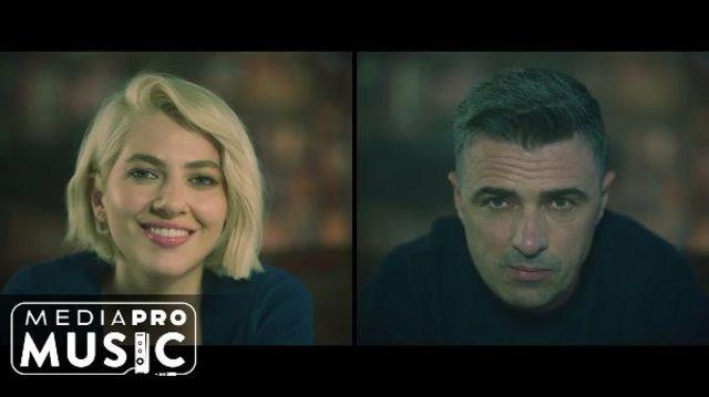 "VUNK si Lidia Buble lanseaza videoclipul piesei ""Vino, Du-te"""