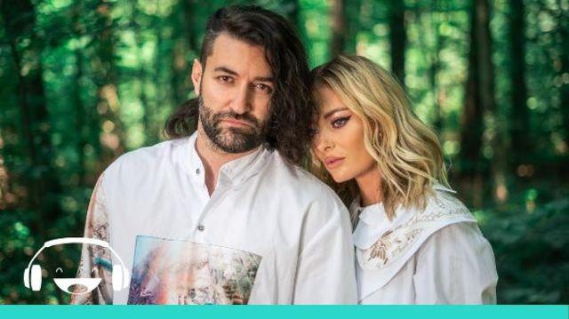 """Smiley si Delia lanseaza """"Ne vedem noi"""", cea mai asteptata colaborare din muzica pop romaneasca a ultimilor ani"""