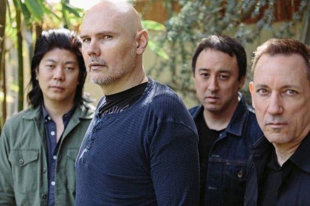 Smashing Pumpkins au lansat doua single-uri noi