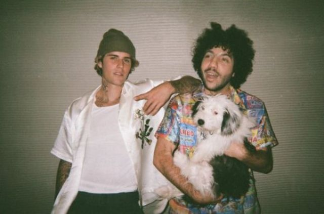 """Justin Bieber si benny blanco lanseaza cantecul """"Lonely"""""""