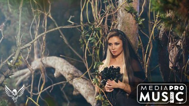 """LORA lanseaza single-ul si videoclipul piesei """"Daca Dragostea"""""""
