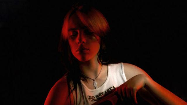 """Billie Eilish lanseaza single-ul """"Therefore I Am"""""""