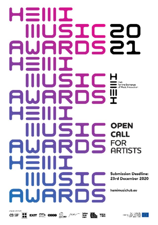 Au inceput inscrierile pentru HEMI Music Awards