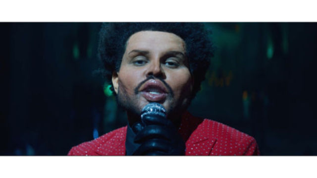 """The Weeknd lanseaza videoclipul piesei """"Save Your Tears"""""""