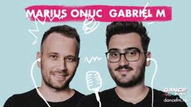 """Dance FM va avea cei mai cunoscuti DJ din Romania la matinalul """"Get up and DANCE"""""""