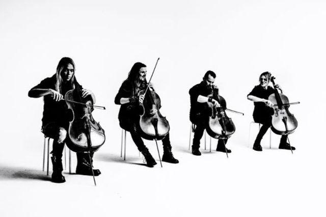 Apocalyptica vor sustine doua concerte in Romania in 2021