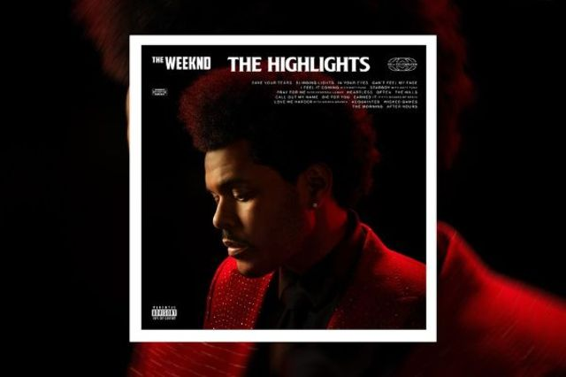 "The Weeknd lanseaza materialul ""The Highlights"""