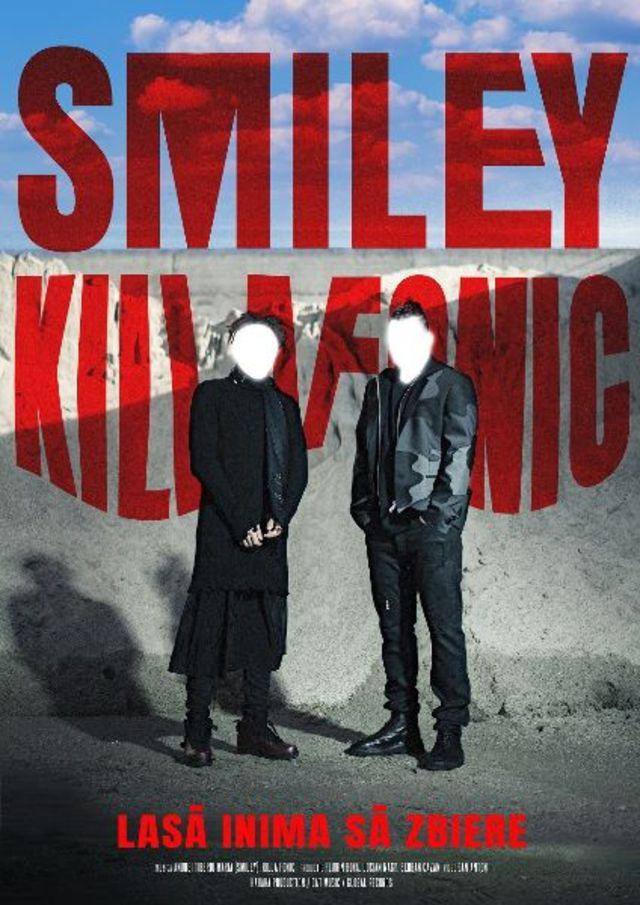 "Smiley a lansat ""Lasa inima sa zbiere"" alaturi de Killa Fonic"