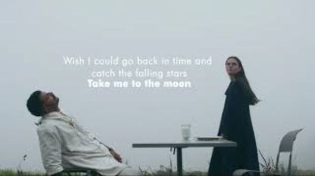 "Valeria Stoica si Kadebostany lanseaza ""Take Me To The Moon"""