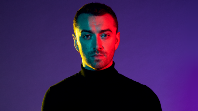 "Sam Smith a lansat albumul ""Love Goes"", in varianta live, de la Abbey Road Studios"