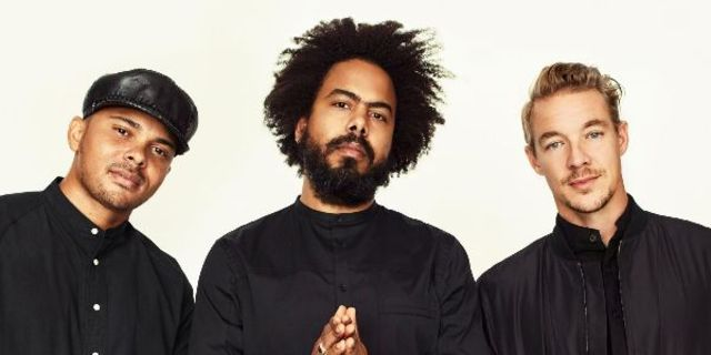 """Major Lazer lanseaza albumul """"Music Is The Weapon"""" (Reloaded)"""