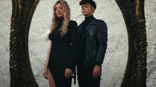 Anamaria Petrisor si Emilian au lansat single-ul 'Pentru a ta'