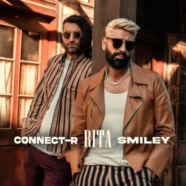 "Connect-R si Smiley, in plin ""razboi"" pentru Rita"