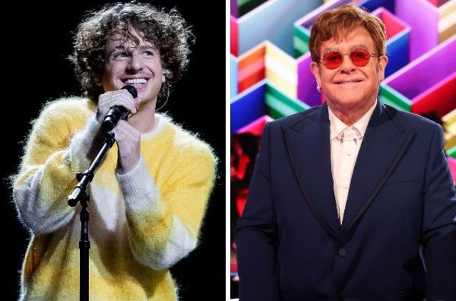 "Elton John & Charlie Puth lanseaza piesa ""After All"""