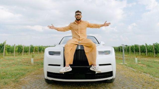 "Dorian Popa lanseaza single-ul ""Iti plac banii"", insotit de videoclip"