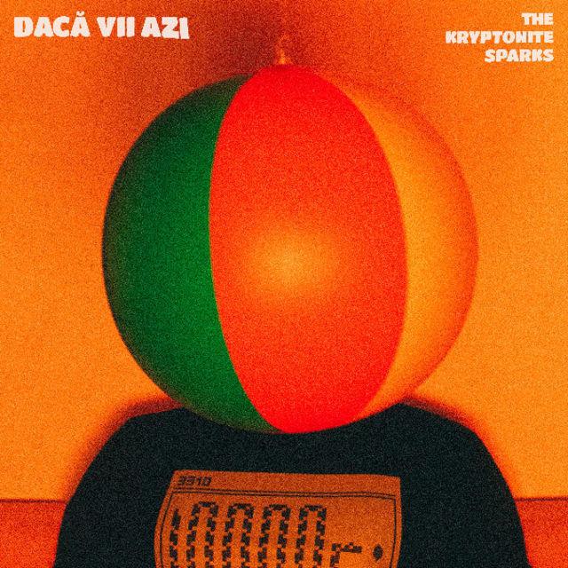 The Kryptonite Sparks lanseaza videoclipul pentru noul lor single, 'Daca Vii Azi'