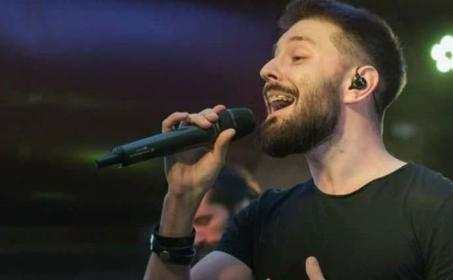 "Bogdan Ioan lanseaza prima piesa in limba engleza - ""Friday Mood"""