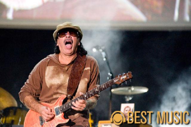 Santana la BestFest