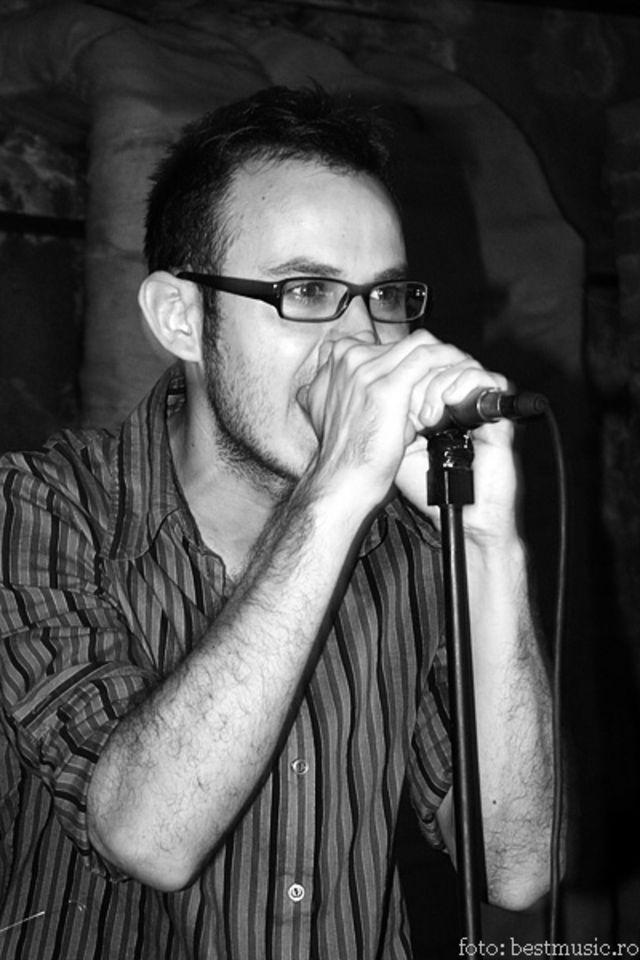 Lansare Automatic EP @ Fire Club, Bucuresti, 28 mai 2008