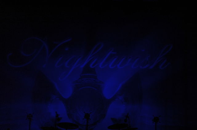 Poze Nightwish,Pain si Opeth la Artmania 2009