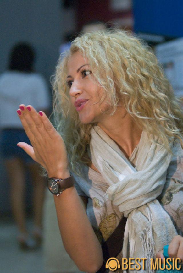Ana Maria Ferentz