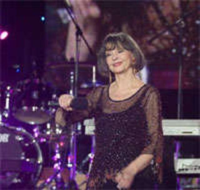 La 73 de ani, Marina Voica traieste din amintiri