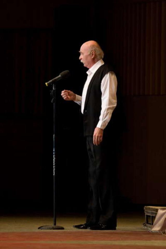 Concert Tudor Gheorghe la Sala Palatului - Mahalaua Mon Amour