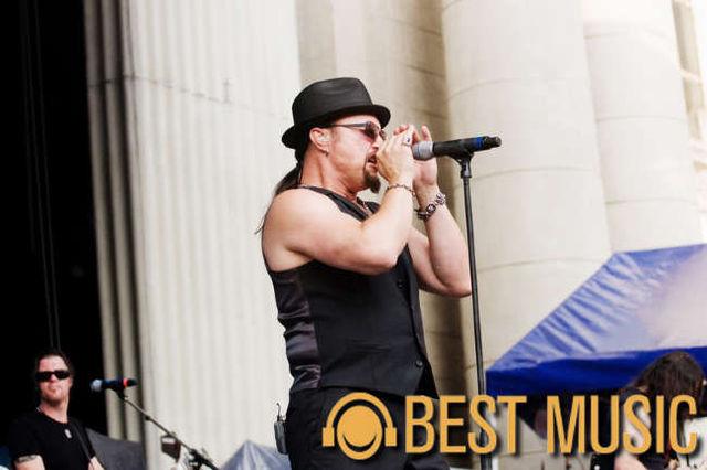 Poze Limp Bizkit, Queensryche si Saga la Concertul Rock The City