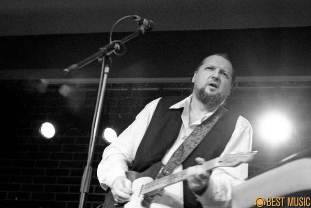 Album foto Concert AG Weinberger la Hard Rock Cafe