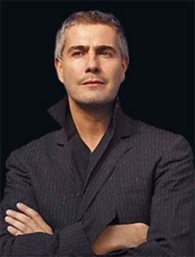 Alessandro Safina va canta cu Ianna la Bucuresti