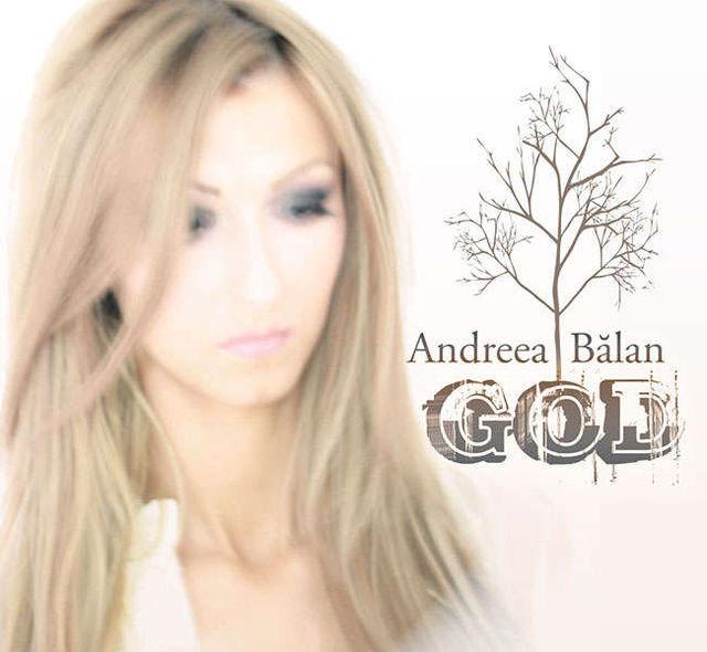 Andreea Balan, God