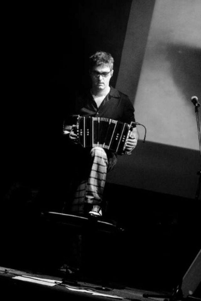 Poze concert Narcotango la Bucuresti