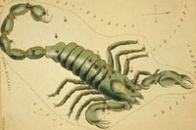 Horoscop muzical - zodia scorpion - Katy Perry, Giulia, Corina Chiriac